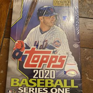 Topps 2020 Baseball Cards for Sale in Patchogue, NY