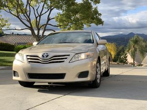 2010 Toyota Camry Le Great condition Drives great for Sale in San Diego, CA