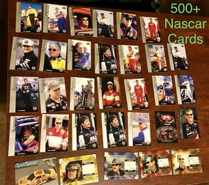 500+ NASCAR Race Cards for Sale in New Albany, IN