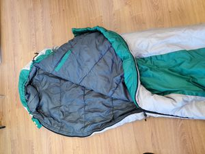 Sleeping Bag. Eureka Casper 15 Degree for Sale in North Brunswick Township, NJ