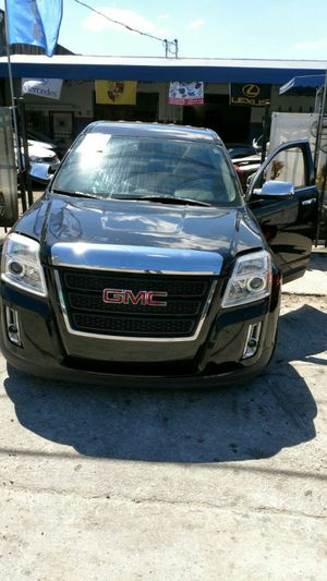 2014 GMC TERRAIN PARTS ONLY for Sale in FL, US