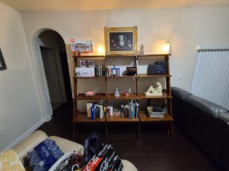 Ladder Style Wall Unit - To pick Up In Doral for Sale in Miami,  FL