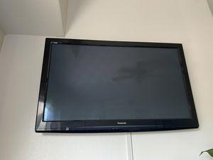 50inch Panasonic tv for Sale in Pomona, CA