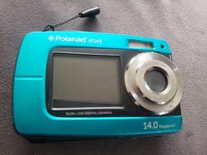 Polaroid iF045 Digital Camera for Sale in Fresno, CA