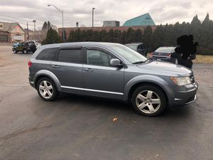 Dodge journey 3rd row seating 👍 for Sale in Akron, OH