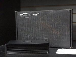 Arc Audio Amp XDi 450.4 for Sale in Stockton, CA