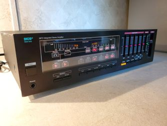 Vintage Audio Stereo Equipment, Receivers, Amplifiers, Turntables, Tape Decks for Sale in Needville,  TX