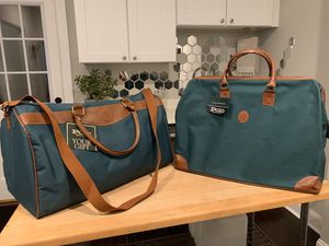 Polo Ralph Lauren Luggage Set for Sale in Columbus, OH