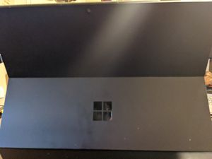 Microsoft surface pro 6 Black for Sale in St. Cloud, FL