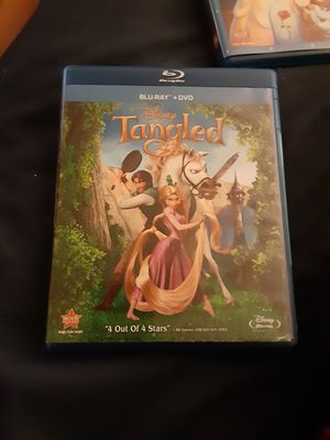 Disney- Tangled for Sale in San Jose, CA