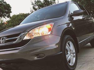 2010 Honda CRV Economy Car for Sale in Santa Ana, CA