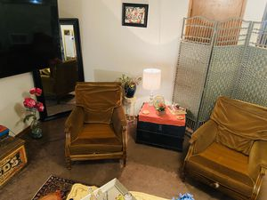 2 arm chairs for Sale in Portland, OR