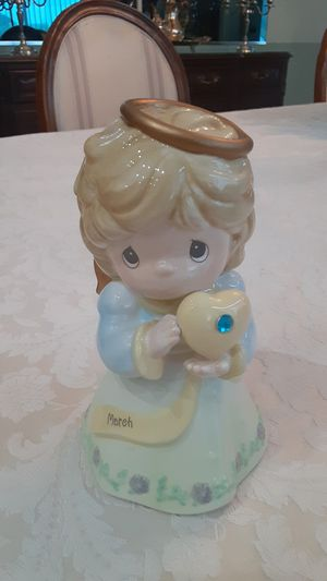 Precious Moments Pggy Bank for Sale in Tarpon Springs, FL