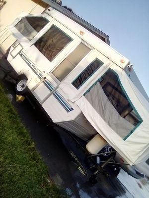 Pop up camper for sale!! for Sale in Anaheim, CA