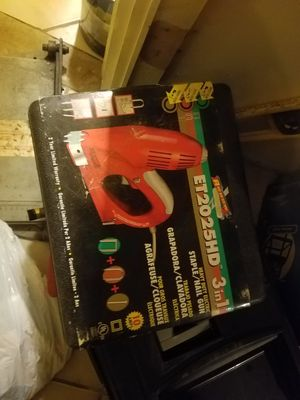 Arrow fastner nail gun for Sale in Queens, NY