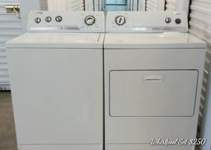 Whirlpool Washers & Dryers ASAP for Sale in Stone Mountain, GA