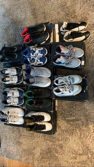 Jordan 6y-6.5y for Sale in Vallejo, CA