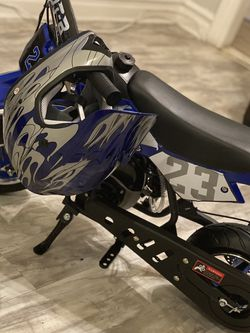 Gas Dirt Bike For Kids 10+ for Sale in Brooklyn,  NY