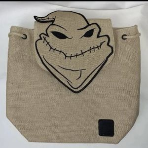 NBC Loungefly BackPack Oogie Boogie NWT for Sale in Huntington Beach, CA