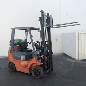 2006 Toyota LP Forklift, Good Condition for Sale in Las Vegas, NV