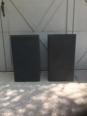 Acoustic Reference Speakers for Sale in Phoenix, AZ
