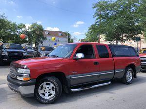 1999 Chevy Silverado for Sale in Chicago, IL