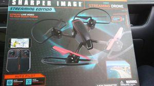 Sharper image video streaming drone for Sale in Jacksonville, FL