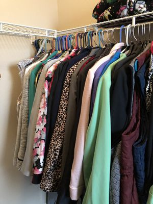 PLUS SIZE CLOTHES for Sale in Haines City, FL