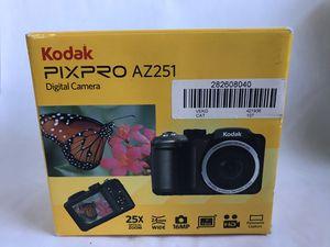 Kodak Pixpro AZ251 for Sale in Virginia Beach, VA