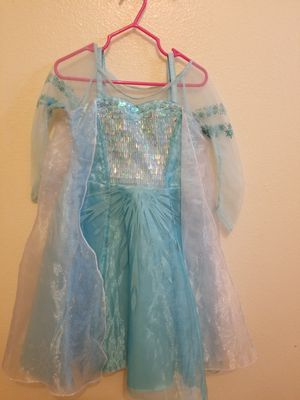 Frozen: Elsa Costume for Sale in Upland, CA