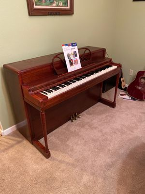 Betsy Ross Piano! for Sale in Gresham, OR