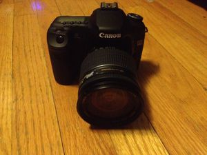 Canon 50D for Sale in Chicago, IL