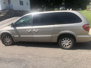 Van for Sale in Ansonia, CT