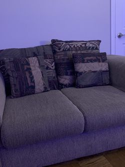 3 Piece Couch Set, Brown for Sale in Norwood,  MA