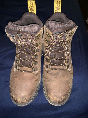 Doc Martens work boots for Sale in Philadelphia, PA