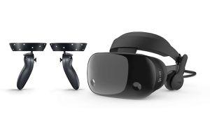 Samsung Odyssey VR headset for Sale in Phoenix, AZ