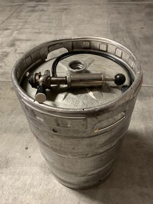 Keg and tap for Sale in Henderson, NV