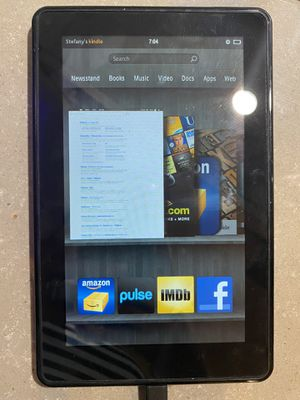 Kindle Fire for Sale in Orlando, FL
