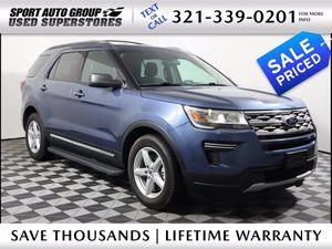 2018 Ford Explorer for Sale in Orlando, FL