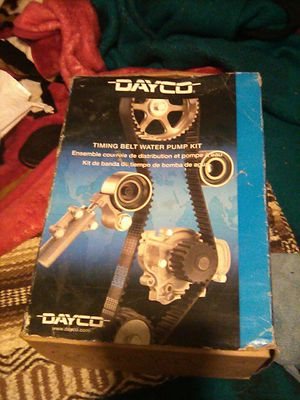 Timing belt water pump kit for Sale in Hanford, CA