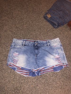 Rue 21 shorts for Sale in Benson, IL