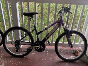 2 girls bikes for Sale in Oxon Hill, MD