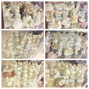Precious Moments Figures Collection 200+ for Sale in Clermont, FL