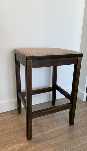Brand new stools (3) for Sale in San Francisco, CA
