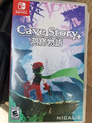 Nintendo switch game for Sale in San Francisco, CA