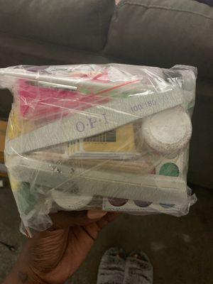 Nail starter kit for Sale in Richmond, VA