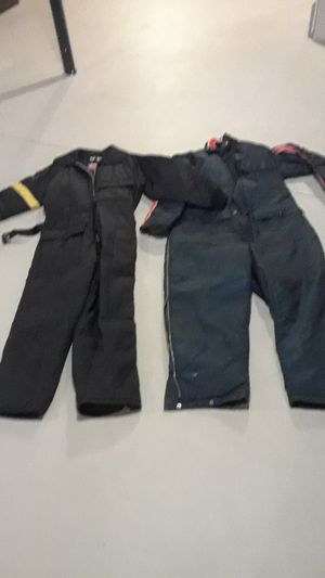 Snowmobile outfits $10 each for Sale in Sterling Heights, MI