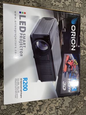 Projector for Sale in Los Angeles, CA