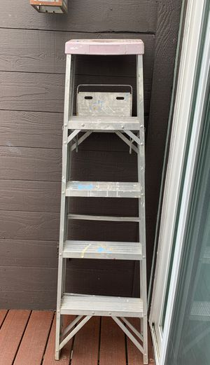 Aluminum ladder for Sale in San Diego, CA