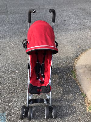 Delta baby stroller like new still available for pick up in Gaithersburg md20877 for Sale in Gaithersburg, MD